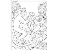 Раскраска Динозавр (Coloring pages Dinosaur)